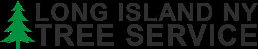 LINY Tree Service Logo